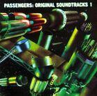 Original Soundtracks 1 by Passengers (U2) (CD, Oct-1995, Island (Label))