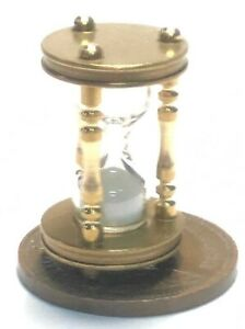 1-12-Scale-Hour-Glass-Sand-Timer-Tumdee-Dolls-House-Kitchen-Accessory-2456