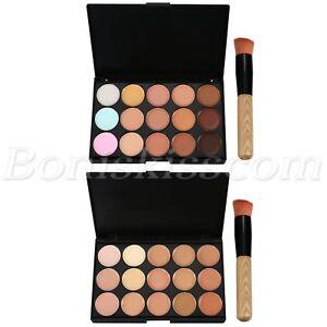 15-Colors-Pro-Face-Concealer-Palette-Contour-Foundation-Cream-Palette-With-Brush