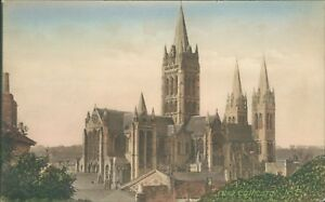 Truro; cathedral; Friths