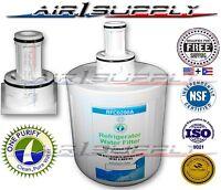 Sub For Samsung Aqua-pure Tada29-00003a, Tada29-00003b, Da61-159, Water Filter