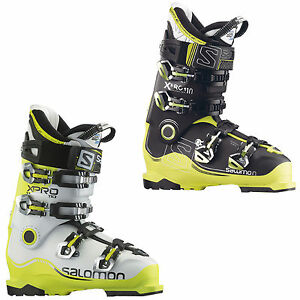 Salomon x pro 110 einstellen