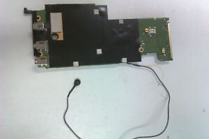 HP COMPAQ 6710b board scheda rn81mc968hn pcmcia audio