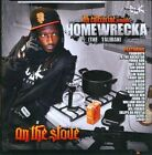 On the Stove by Homewrecka (CD, 2012, City Hall)