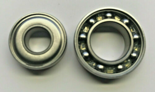 HZ SX-H Engine bearing set for OS Align 40,46,50 and 55 SF,FX,AX Hyper FX-H