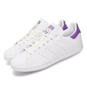 adidas originals stan smith womens purple