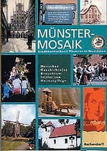 Münster-Mosaik   Buch   Zustand sehr gut