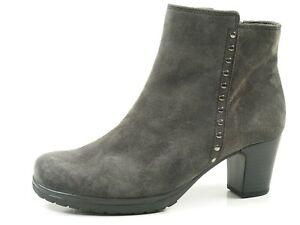Damen Details Stiefeletten G Zu 39 Schuhe 592 Ankle Gabor Boots 72 Weite 5ARjc4Lq3S