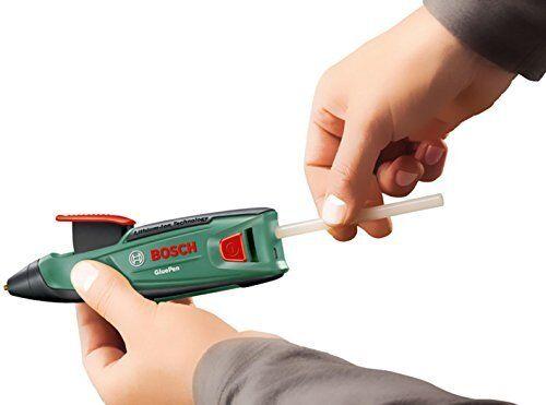 Bosch Battery Guru Cancer Gluepen japan
