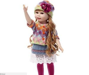 AMERICAN GIRL DOLL 18 in fashion Toys