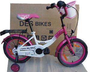 16 zoll kinderfahrrad r cktritt kinderrad st tzrad fahrrad. Black Bedroom Furniture Sets. Home Design Ideas
