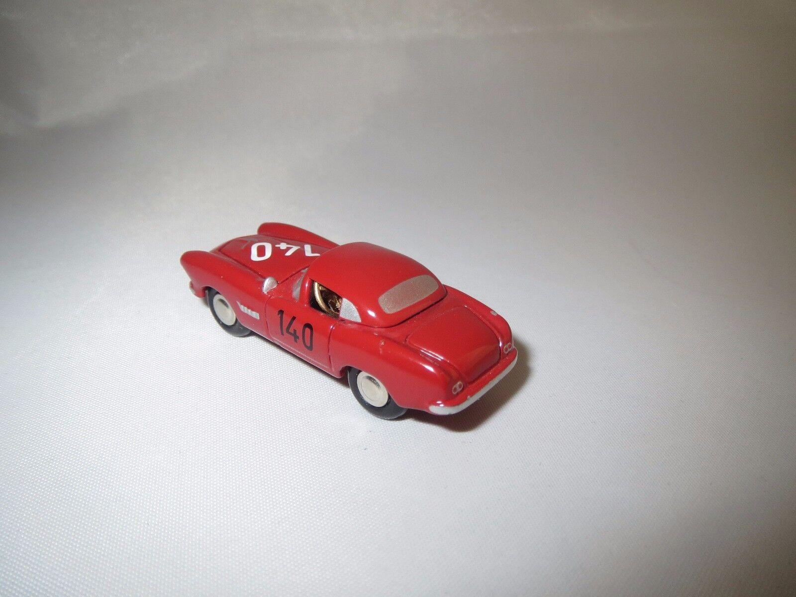 Schuco PICCOLO BMW 507  140  Schauinsland-CORSA 1959 1959 1959  1 90 CONFEZIONE ORIGINALE    c8e905