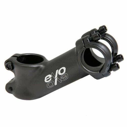 "EVO E-Tec Stem 11//8/"" 110mm //-35 Degree 25.4mm Bike"