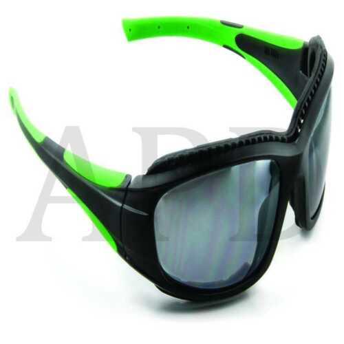 3M Silver Lenses Framed Safety Glasses 10078371658967