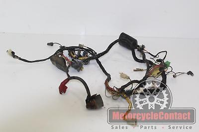 dr650 wiring harness 92 93 94 95 dr650se dr 650 se main engine wiring harness motor  92 93 94 95 dr650se dr 650 se main