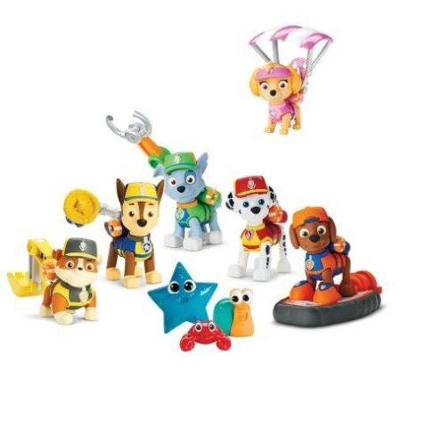 Paw Patrol Toys//Playsets-Paw Patroller//véhicules//PLAYSETS /& Plus-Neuf