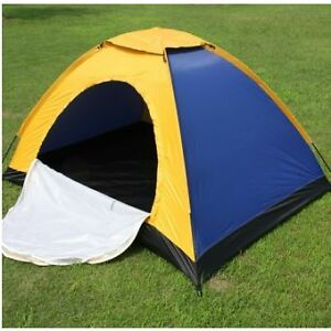 Image Is Loading 2 Person Dome Camping Tent Waterproof Camp Outdoor