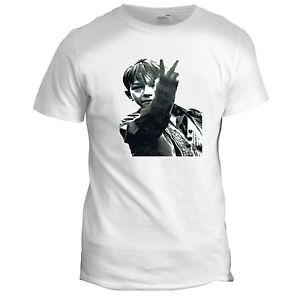 KES Inspiré Billy Casper movie film Cool Rétro Classique Homme Film 2 T Shirt
