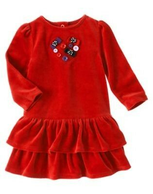 NWT Gymboree 3T WINTER PENGUIN Purple Hoodie Polka dot Dress Red Shirt Holiday