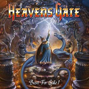HEAVENS-GATE-Best-For-Sale-CD-2015-Remastered-inkl-Slipcase-Poster-Sticker