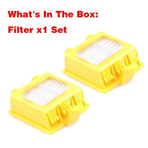 HEPA Filter For iRobot Roomba 700 Series 760 770 780 790 Vacuum Cleaner USA