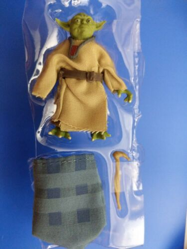 """YODA Loose from Target 3-pack Star Wars 3.75/"""" Scale Figure Cave of Evil"""