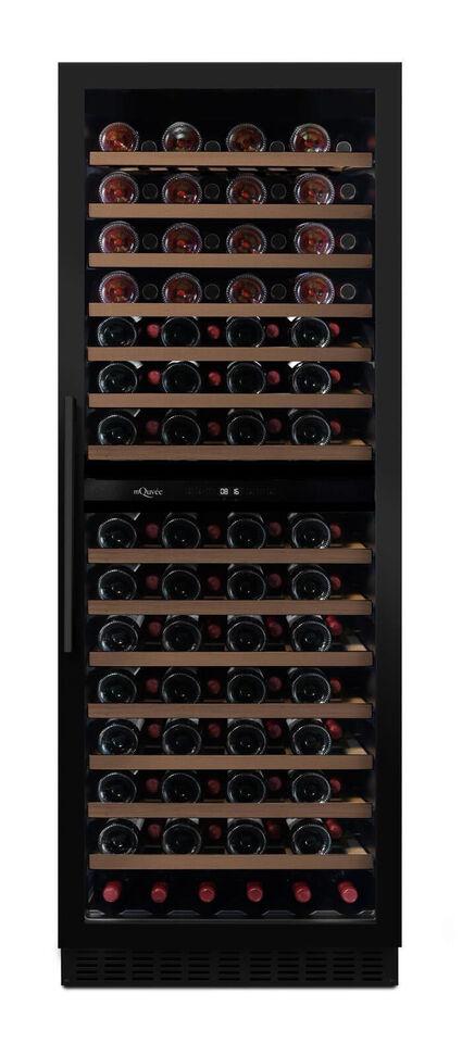 Vinkøleskab til Indbygning 123 flasker - 30% Ra...