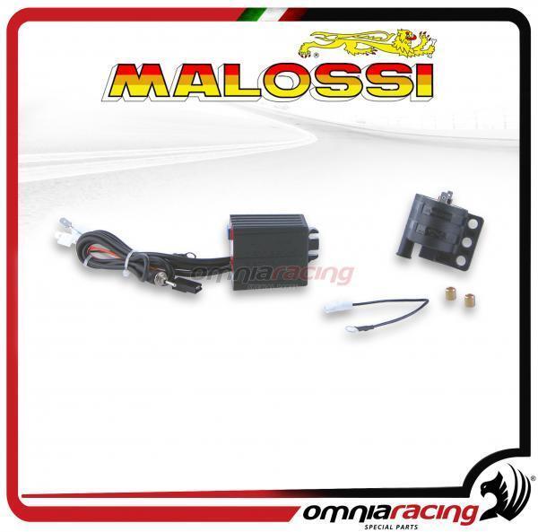 Malossi Einheit elektronik TC unit RPM Control K15 MBK X Limit 50/X Power 50