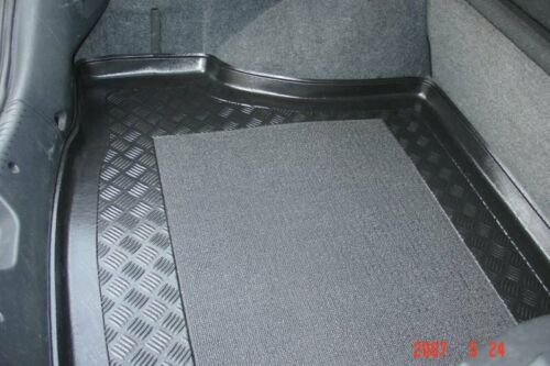 Pour Ford Mondeo III berline 2000-2007 Original TFS Tapis baignoire anti-dérapant