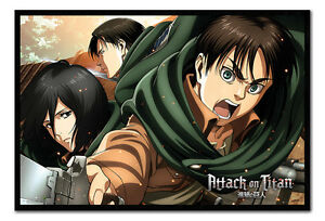Attack-On-Titan-Scouts-Framed-Cork-Pin-Notice-Board-With-Pins