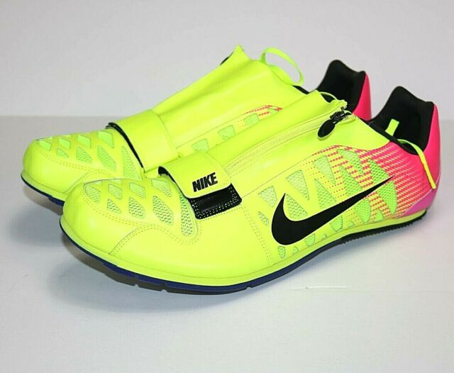 Nike Zoom LJ 4 Long Jump Track Shoes