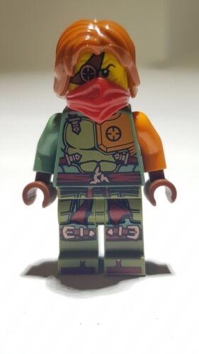 LEGO® Ninjago® RoninNEU NJO269