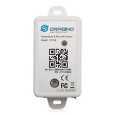Dragino Lht 65 Temperature Sensor Module Lorawan Temperature Amp Humidity Sensor