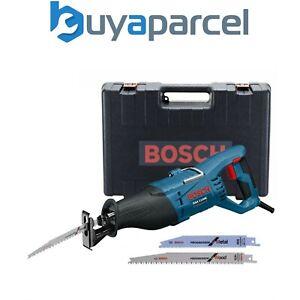 Bosch-GSA1100E-Professional-Sabre-Reciprocating-Saw-110v-Blades-Case-GSA-1100