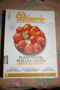 Rare et introuvable Revue N° 18 FOU DE PATISSERIE /!\ Attention Collector/!\