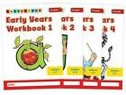 Early Years Workbooks: No. 1-4 by Lyn Wendon, Louis Fidge (Paperback, 2003)