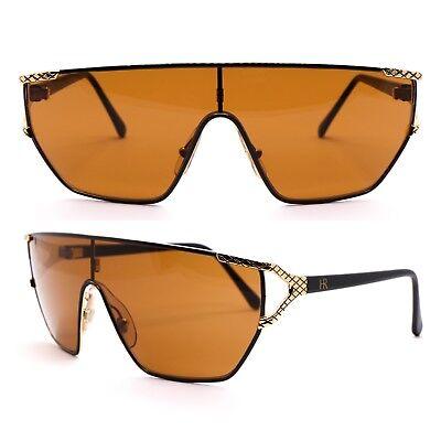 Brille Helena Rubinstein Paris Hr1301 Vintage Sonnenbrille Neu Old Stock 1980's