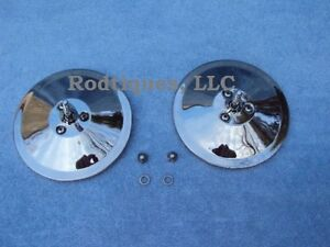 1935 1952 ford truck 5 mirror heads upgrade mirrors 1948 1949 1950 1974 Ford Truck image is loading 1935 1952 ford truck 5 034 mirror heads