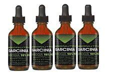 4 Absonutrix Garcinia Cambogia 98% HCA Drops-2 Oz Natural supplement weightloss