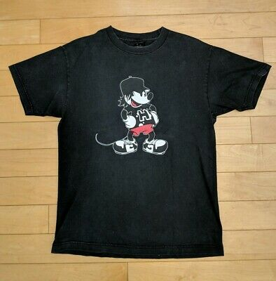 brand new 073bd 414a1 The Hundreds x Disney Mickey Mouse Nike SB Dunk OG Rare Shirt - Men s Small