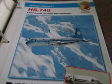 Faszination 2: 65 Hwaker Siddley HS.748 STOL