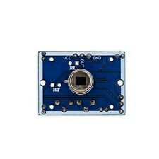 10pc Hc Sr501 Pyroelectric Infrared Ir Pir Motion Sensor Detector Module