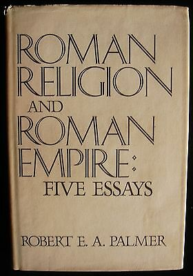 Roman religion and roman empire five essays esl dissertation conclusion ghostwriters websites for mba
