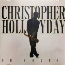 Christopher Holliday On course (1990) [CD]