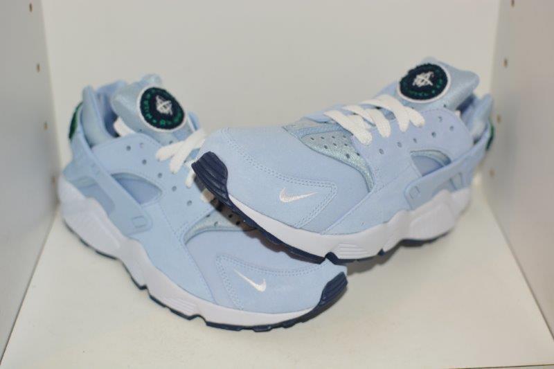 Nike air huarache lauf laufschuhe premium - mens laufschuhe lauf - mens größe 9. 0331ee