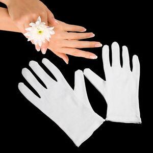 Gloves Legend Cotton Moisturizing Hand Gloves - 3 Pair ( 6 Gloves)