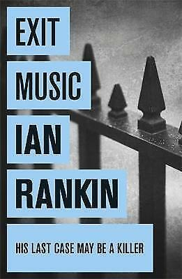 1 of 1 - **NEW PB** Exit Music by Ian Rankin (Paperback, 2008)