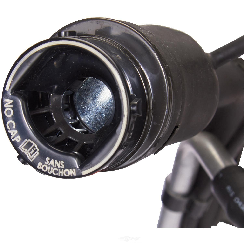 For 2008-2010 Ford Explorer Fuel Filler Neck Spectra 66358SM 2009