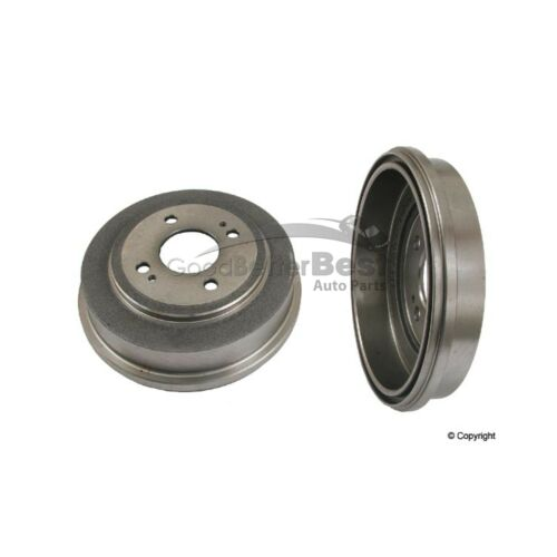 One New Brembo Brake Drum Rear 21056 Honda Accord Civic Fit