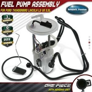 New Fuel Pump /& Sender Assembly Fits 2003 2004 2005 Lincoln lS 3.0L 3.9L E2388M
